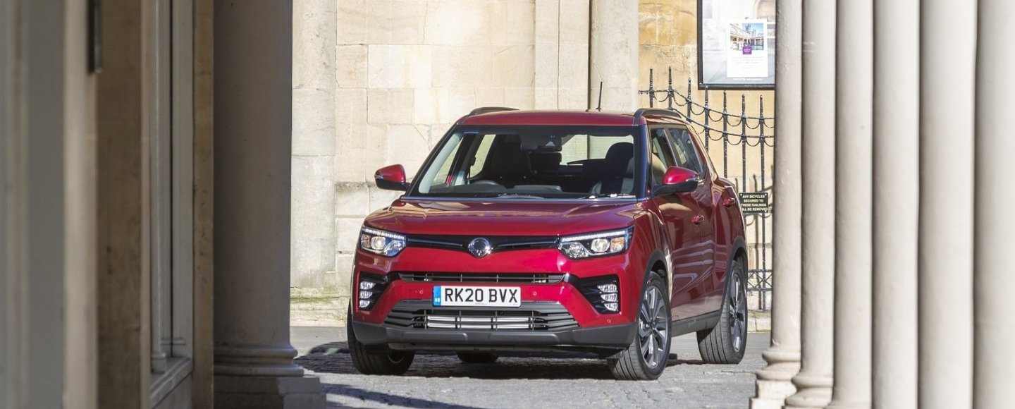 SsangYong PH Will Let You Trade Up To A New Model Within 5 Years