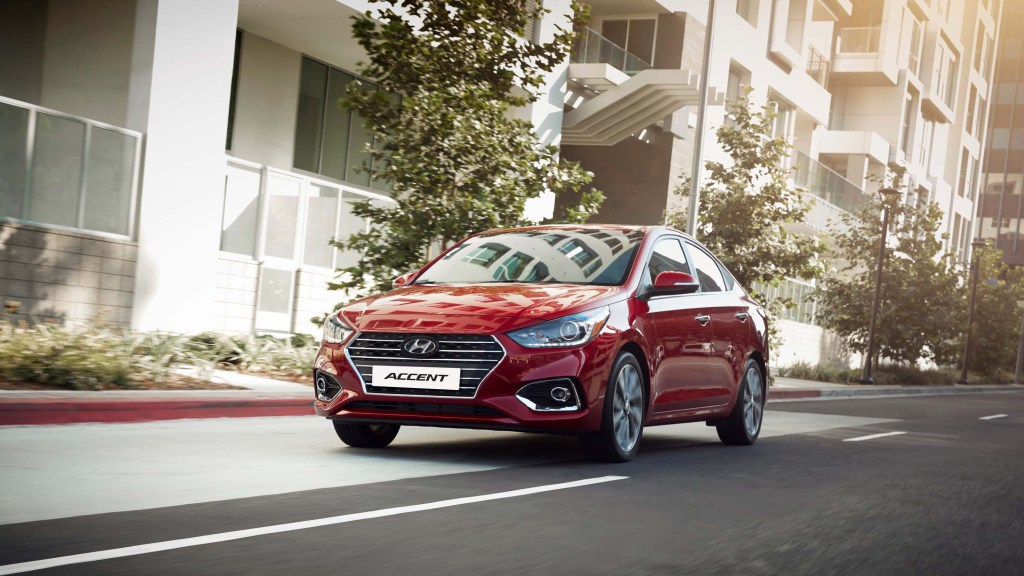 Did You Know That The Hyundai Accent Is Already Being Built In PH?