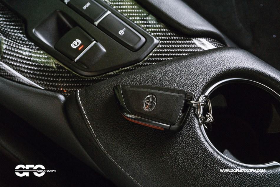 2021 Toyota GR Supra 3.0 Philippines