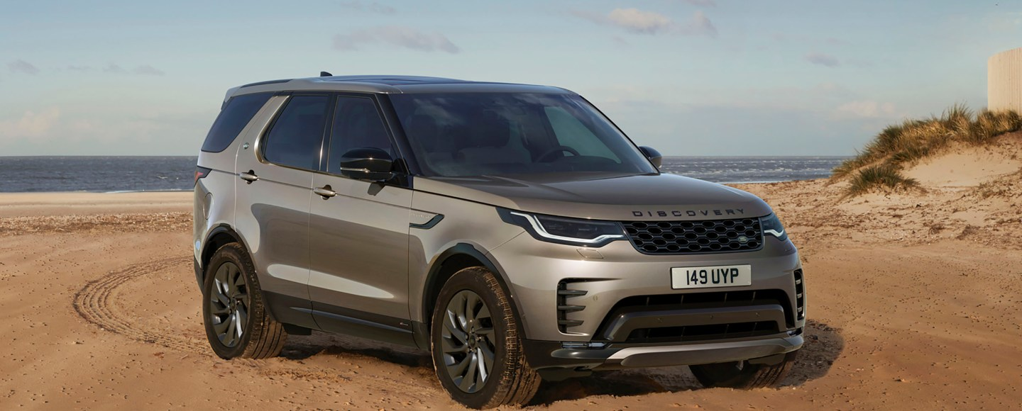 Refreshed 2021 Land Rover Discovery Now On Sale In PH For P6.490M