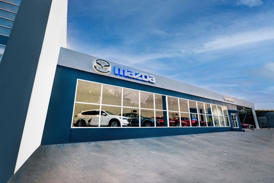 Mazda Greenhills Moves To Connecticut Street
