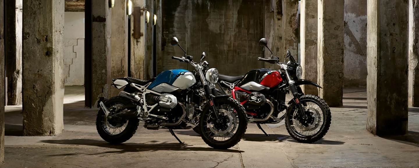 2021 BMW R nineT Arrives In PH With P995K Starting Price