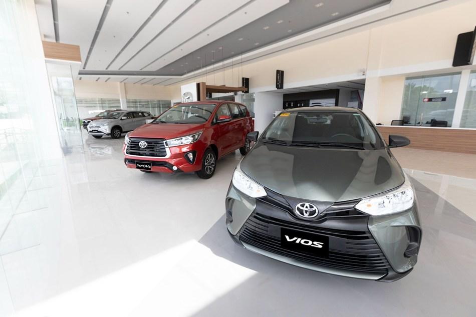 Toyota Dipolog City