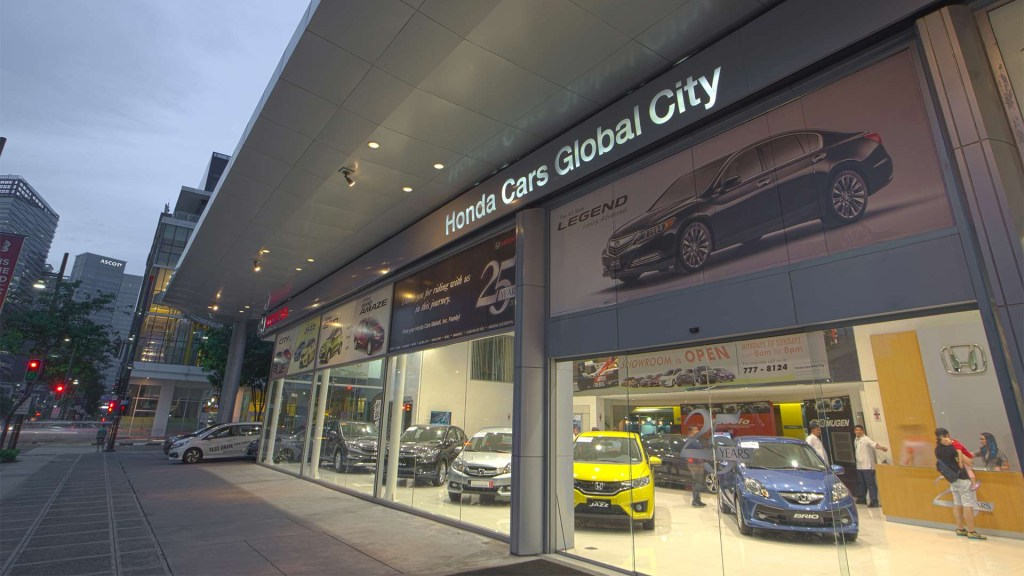 Honda Cars Global City To Cease Operations On July 1