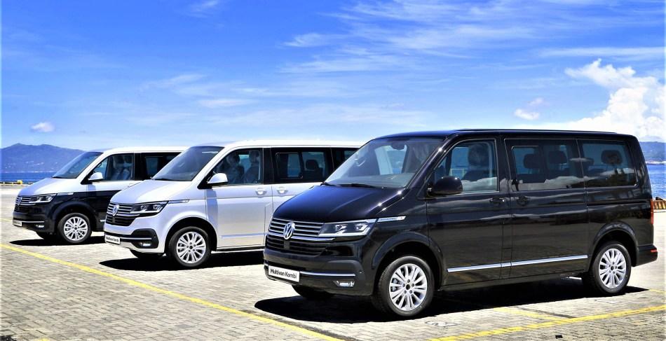 2021 Volkswagen Multivan Arrives In PH Shores, Starts At P3.650M