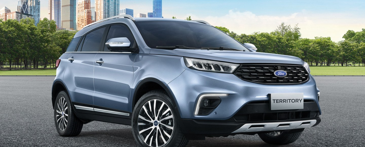 More Than 5,000 Units Of Ford Territory Have Already Been Sold In PH