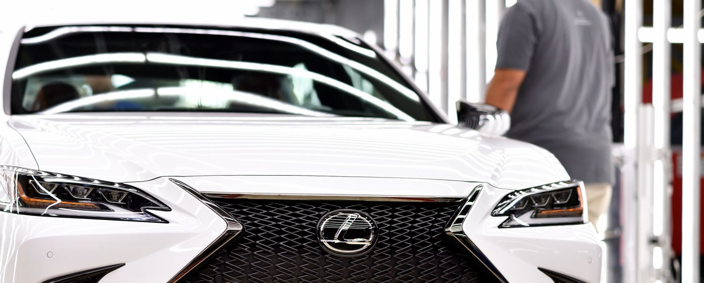 Lexus PH Is Offering Affordable Service Packages This Weekend