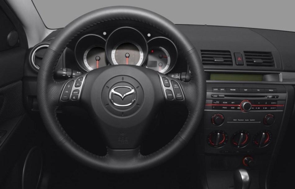 Mazda PH Recalls BK-Series Mazda 3, Offers 50% Discounted Parts Too