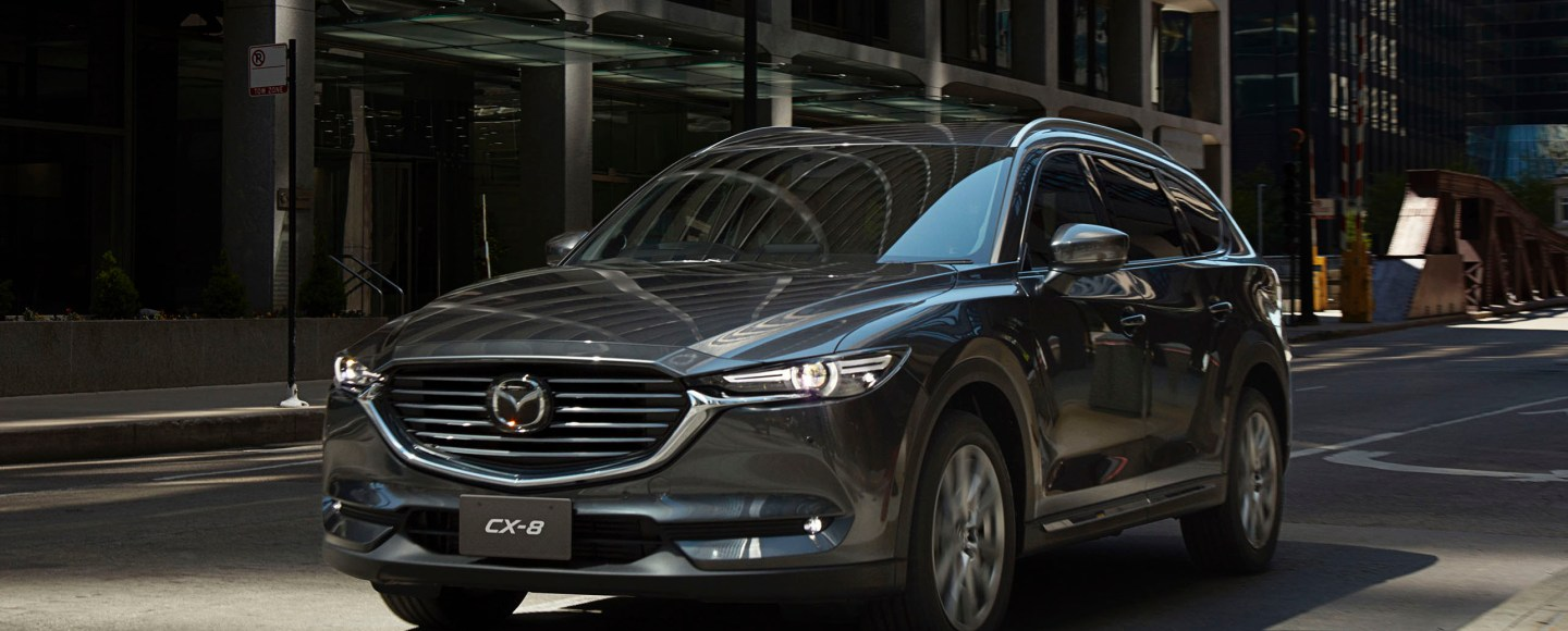 Mazda PH Sales Up By 38%, CX-8 Is Best-Selling Crossover Above P2M