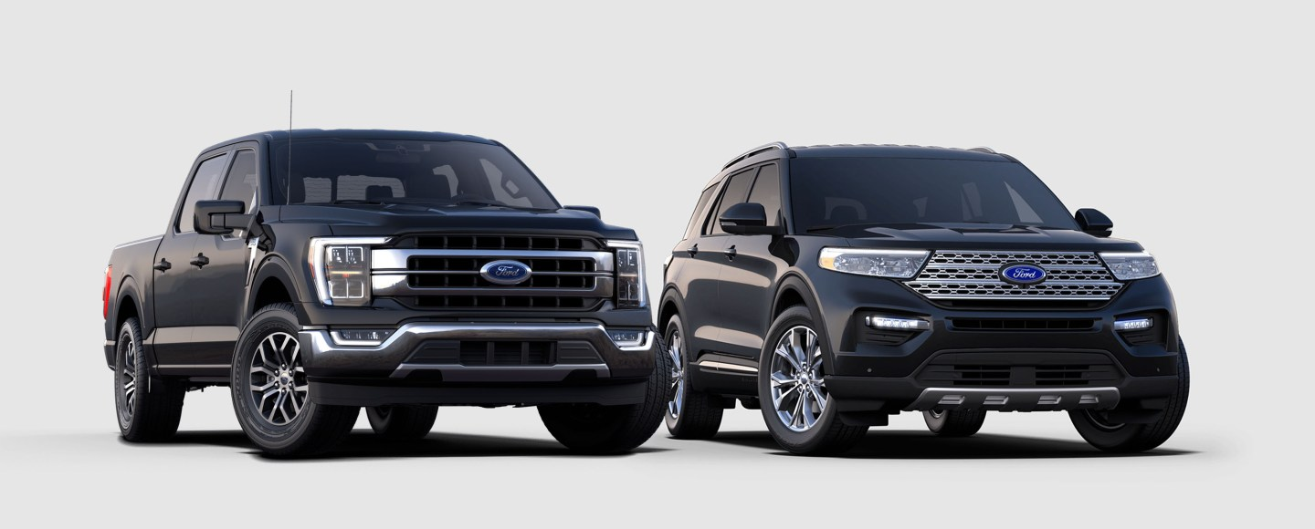 All-New 2022 Ford F-150 And Explorer Coming To PH Soon