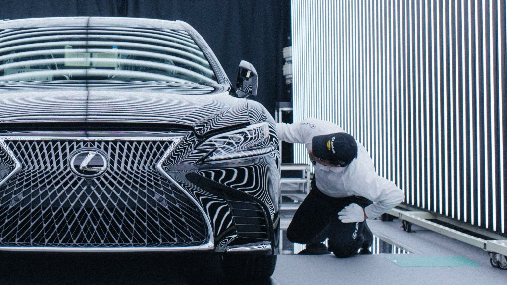 Lexus PH's Car Maintenance Weekend Includes 40% Off On Engine Oil