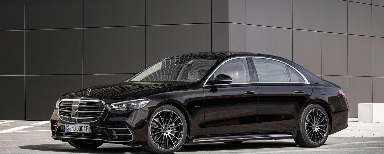 All-New 2022 Mercedes-Benz S-Class Reaches PH Shores