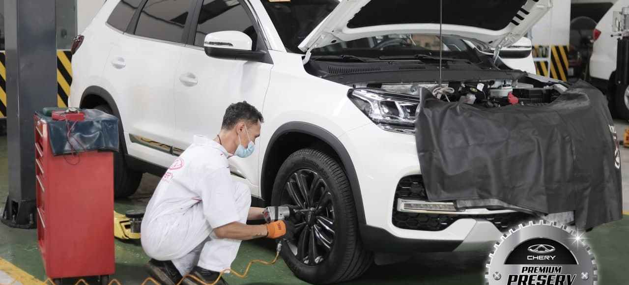 Chery Auto PH's Premium Preserv Reduces Ownership Costs by P50K
