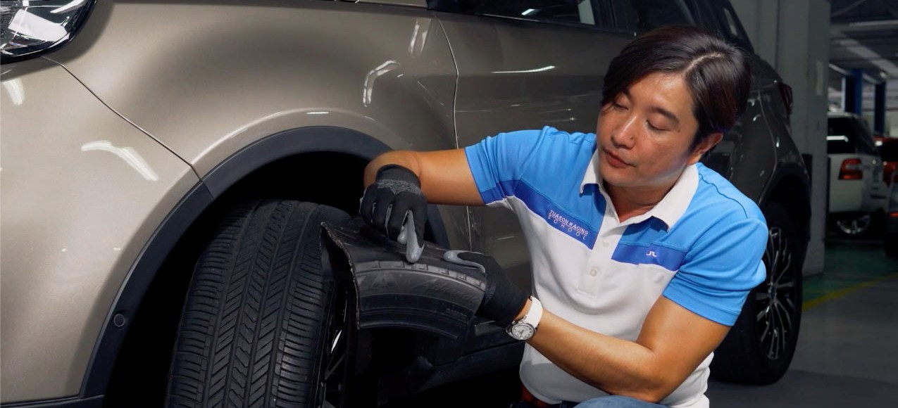 Ford PH's Driving Skills For Life Has Already Trained 26,000 Drivers
