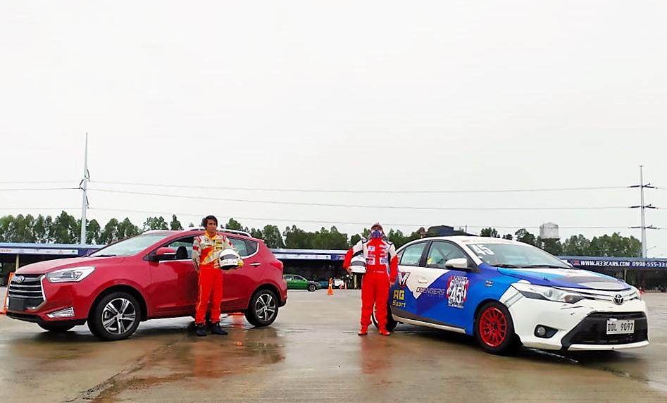 JAC Motors PH Supports Local Resumption Of Motorsport Events