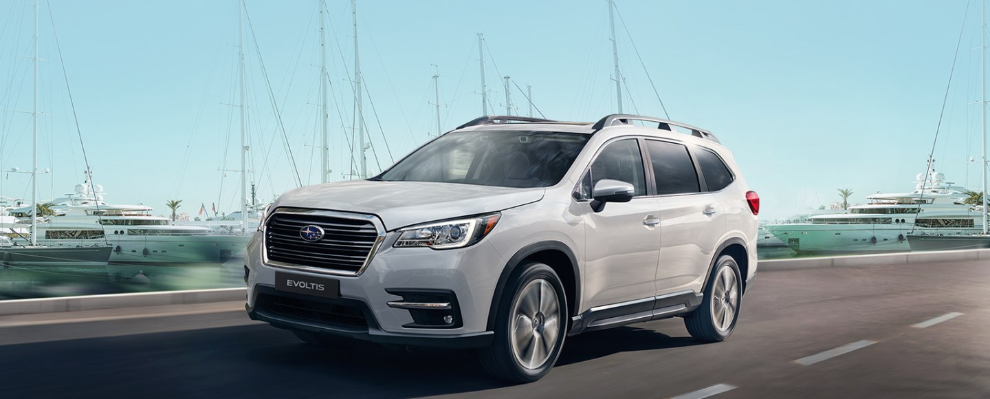 Low Monthly And 0% Interest Promos Are Being Offered By Subaru PH