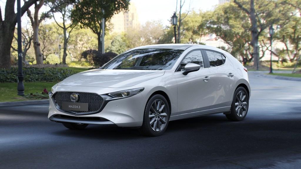 Mazda PH Updates Non-Mild-Hybrid 2022 Mazda 3 For P1.495M