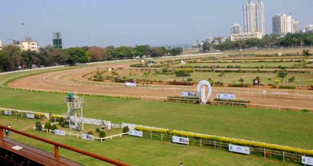 Kolkata Racecourse
