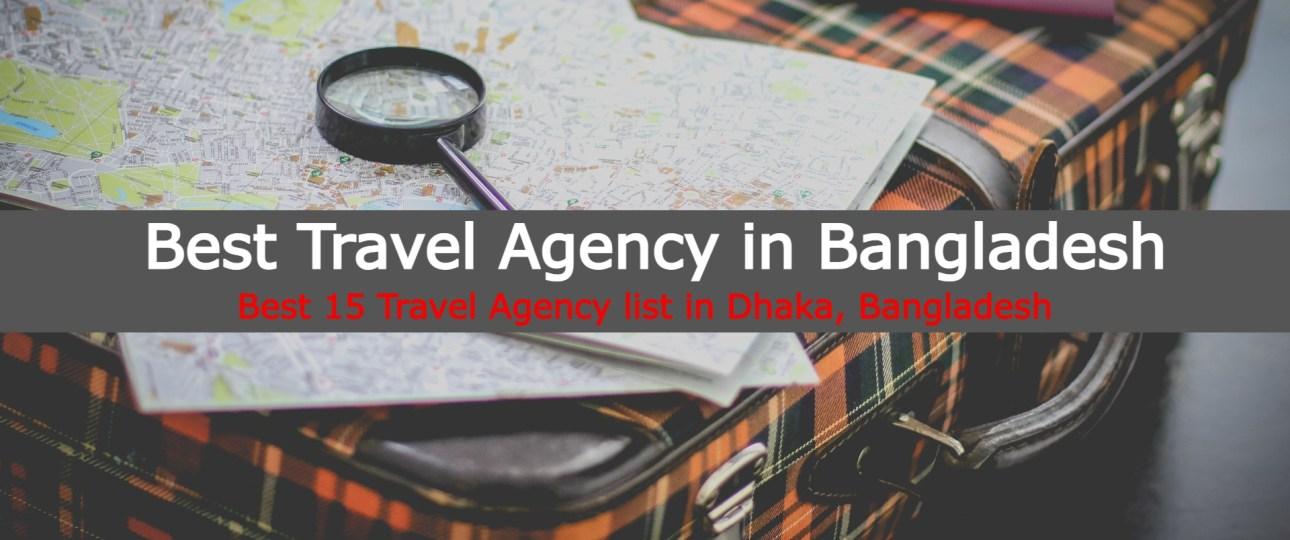 Best Travel Agency in Dhaka Bangladesh