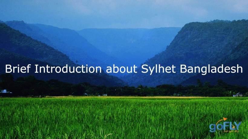 Dhaka to Sylhet Air Ticket Price