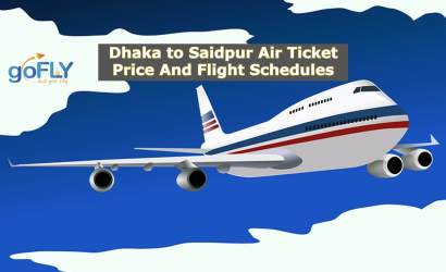 Dhaka to Saidpur Air Ticket Price And Flight Schedules
