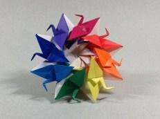 Assembled Ring of Tsuru Modules