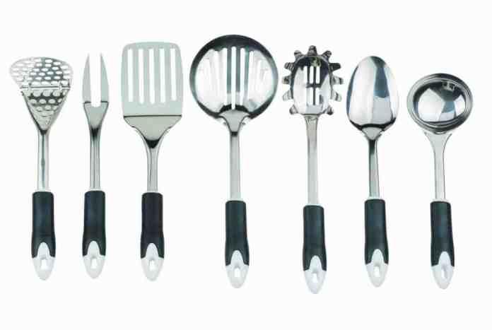 Tricks To Buy Kitchen Utensils