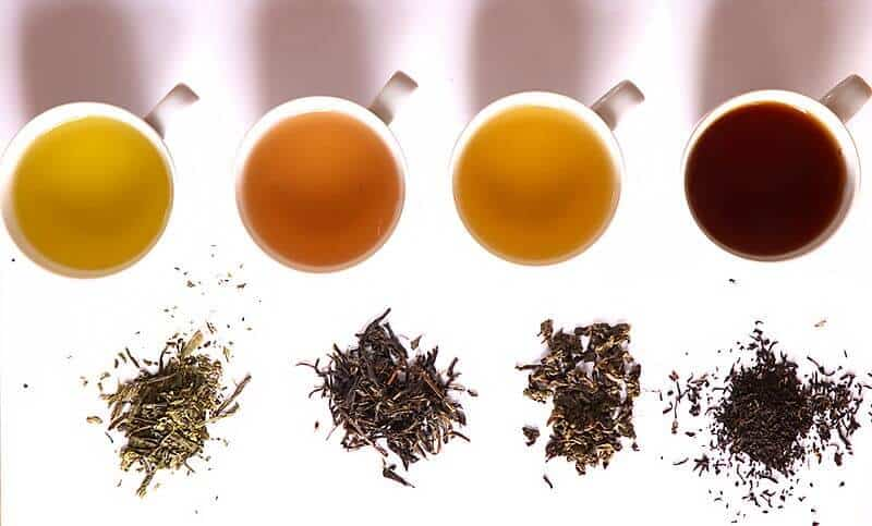 Tea Recipes – Beverage People Like Worldwide