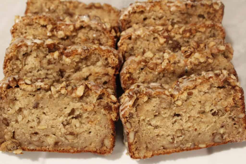 Banana Walnut Bread – Perfect Brunch Recipe