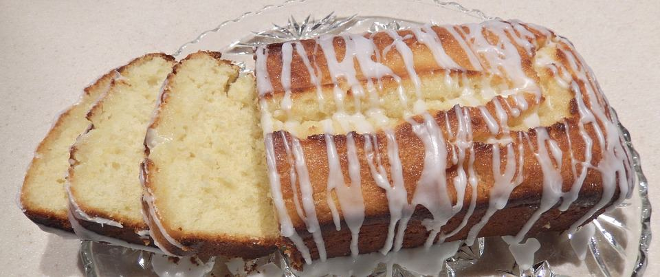 Lemon Buttermilk Bread – Soft Tangy Loaf