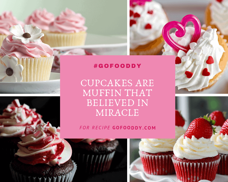 Quick Cupcake Archives Gofooddy