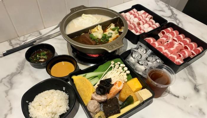 老先覺功夫窯燒鍋-台北西湖店 台北亞洲料理 頂級鍋品平價消費