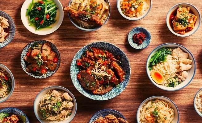 忠青商行|台北文青飯館|台北美食