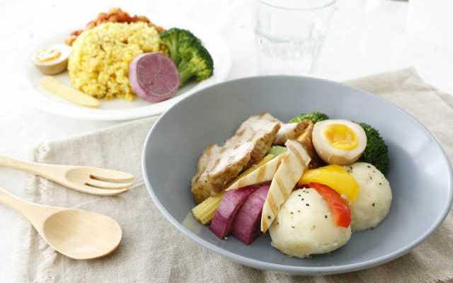一日樂食內湖店|台北健康餐盒|美味健康兼具的樂食輕便當