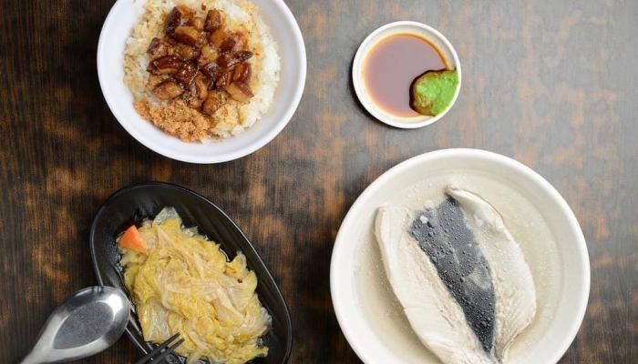 台南口味-虱目魚·肉燥飯專賣店|南投小吃店|在地人推薦的美味