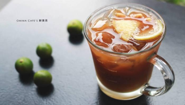 歐蜜瑪咖啡|台北咖啡廳|中山區平價咖啡廳