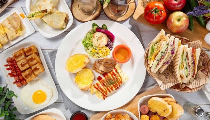 幸福早餐坊-清水店|台中早餐|美味幸福好味道