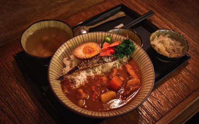 擺渡屋 台北餐廳 家庭風味日式料理