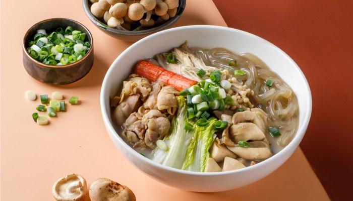 潮味決菜單這樣點!文青風滷味不管乾吃、湯吃都「滷」獲你心
