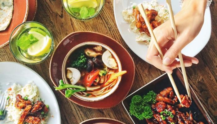 台中人氣餐廳外帶美食特蒐!捨棄泡麵跟罐頭,七家超夯美食讓居家防疫餐餐吃好料