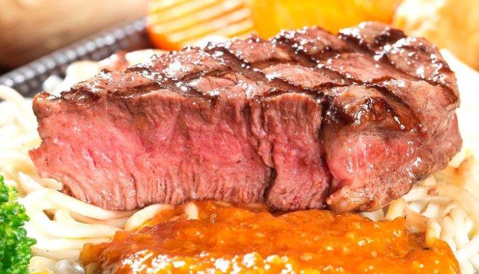 赤鬼牛排哪裡夯?稱霸平價牛排界的高CP值牛排,從食材到裝潢都讓你無法抗拒