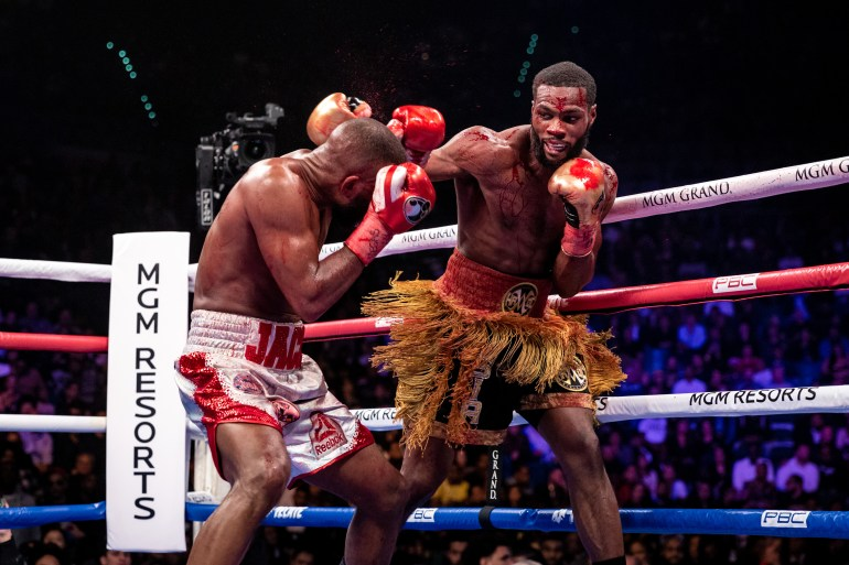 Badou Jack vs Marcus Browne - Jan. 19_ 2019_01_19_2019_Fight_Ryan Hafey _ Premier Boxing Champions12