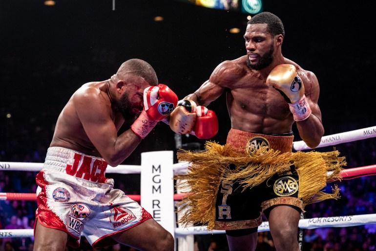 Badou Jack vs Marcus Browne - Jan. 19_ 2019_01_19_2019_Fight_Ryan Hafey _ Premier Boxing Champions5