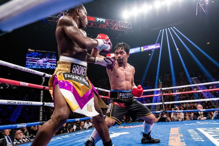 Manny Pacquiao vs Adrien Broner - Jan. 19_ 2019_01_19_2019_Fight_Ryan Hafey _ Premier Boxing Champions17