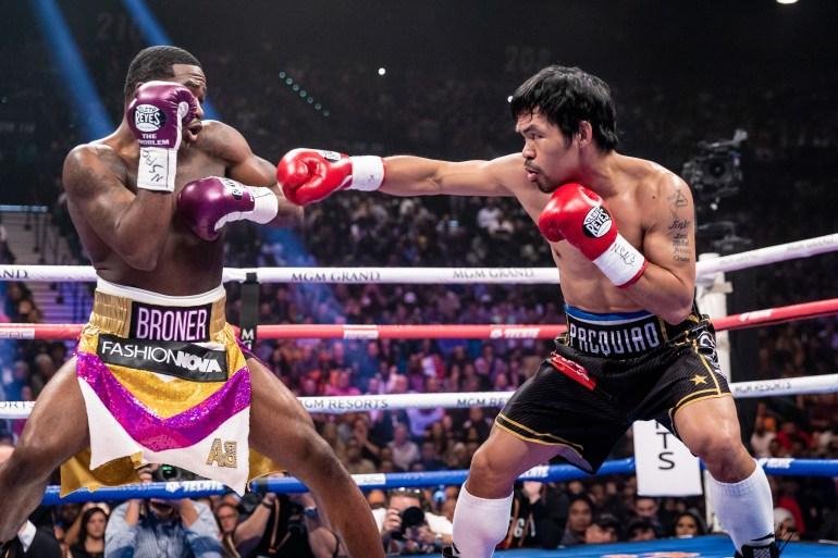 Manny Pacquiao vs Adrien Broner - Jan. 19_ 2019_01_19_2019_Fight_Ryan Hafey _ Premier Boxing Champions23