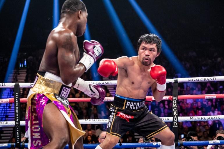 Manny Pacquiao vs Adrien Broner - Jan. 19_ 2019_01_19_2019_Fight_Ryan Hafey _ Premier Boxing Champions4