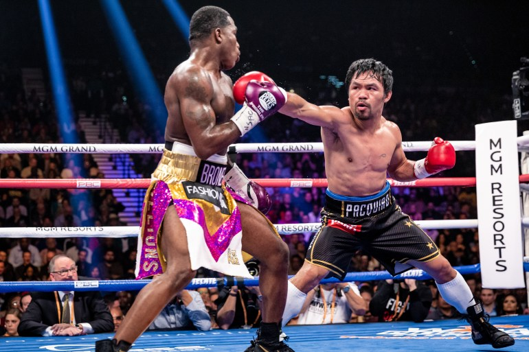 Manny Pacquiao vs Adrien Broner - Jan. 19_ 2019_01_19_2019_Fight_Ryan Hafey _ Premier Boxing Champions8