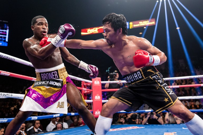 Manny Pacquiao vs Adrien Broner - Jan. 19_ 2019_01_19_2019_Fight_Ryan Hafey _ Premier Boxing Champions9