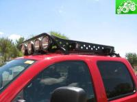 Off Road Chase Rack