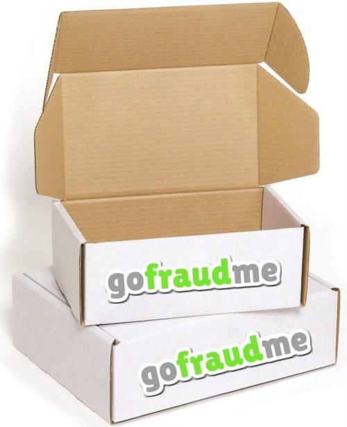 gofraudme box